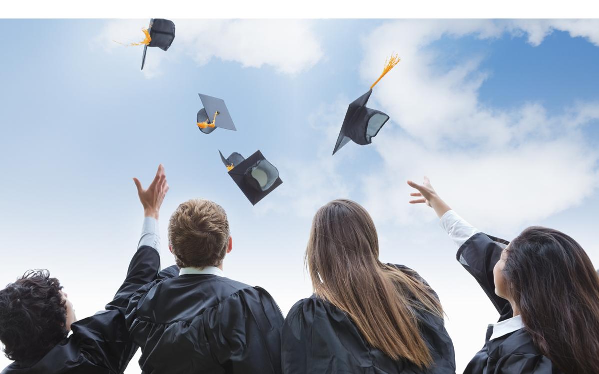 Graduation | Edison State Community College