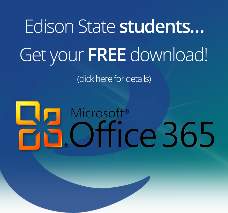 it help desk edison state community college it help desk