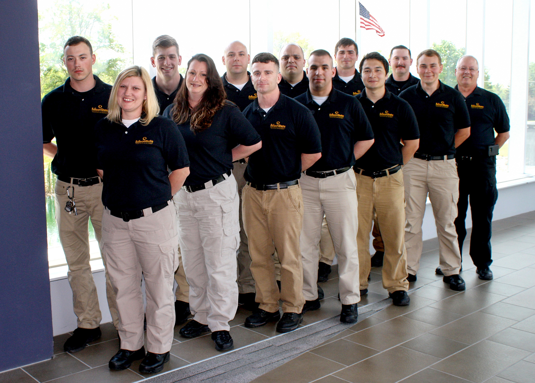 News | 2017 | June 2017 | Students Complete Police Training
